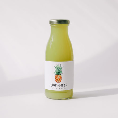 Loup & Filles Juices - Maia